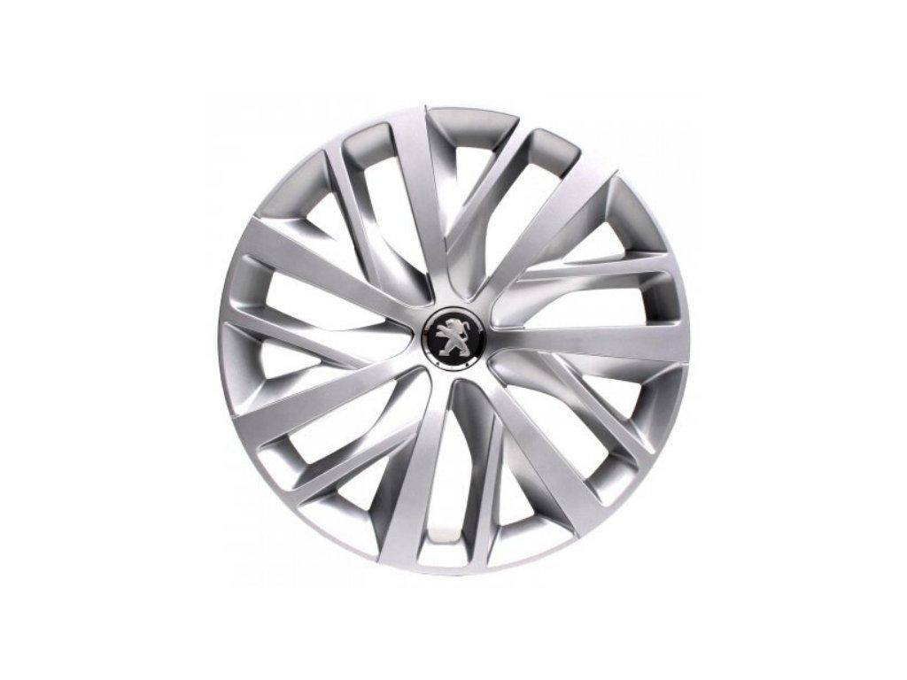 """Ozdobný kryt kola 16"""" RAFALE 1 ks Peugeot 308, 508, Rifter"""