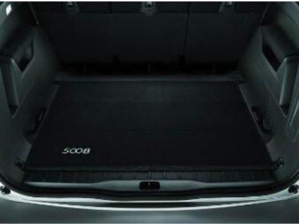oboustranny koberec zavazadlovy prostor 5008