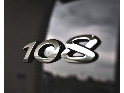 znak 108 aplikace
