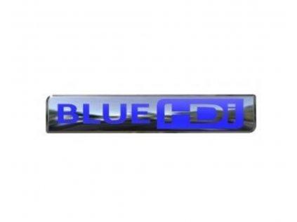 znak bluehdi 2008