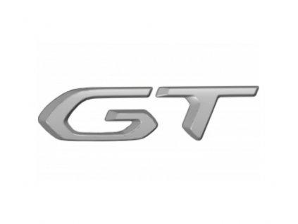GT znak šedý 3008 5008