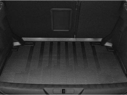 vana polyetylen zavazadlovy prostor peugeot 308