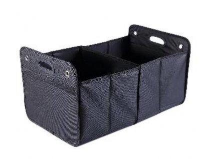 oragnizer zavazadlovy prostor
