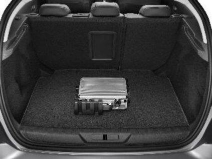 zarazky zavazadlovy prostor