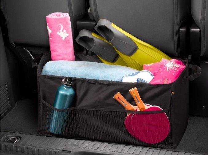 taska zavazadlovy prostor
