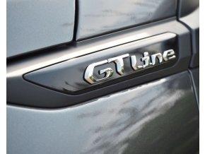 znak gt line 2008