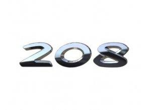 znak 208 stara