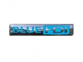 znak bluehdi