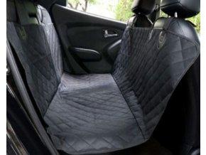 potah zadni sedadlo