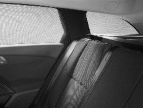 slunecni clony zadni bocni okna 508sw
