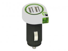 USB autonabijecka