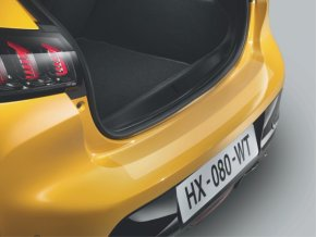 Chránič prahu zavazadlového prostoru Peugeot 208