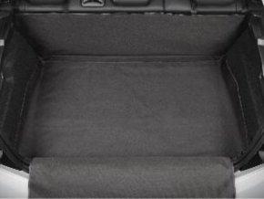 Potah do zavazadlového prostoru vhodný pro mazlíčky