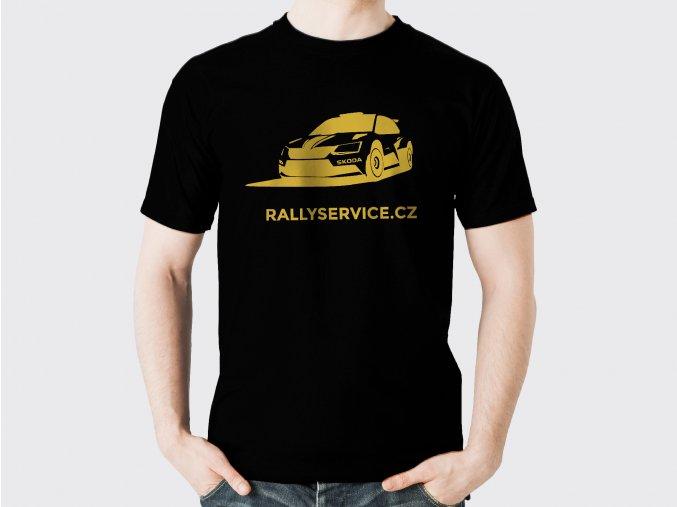 tričko RS 01
