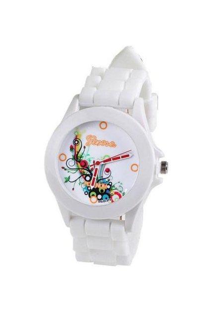 SILICON hodinky CHAOZ