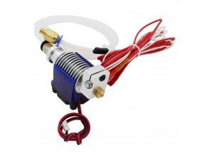 Tisková hlava V6 J-head, ventilátor, 0,4 mm, 12V, 40 W