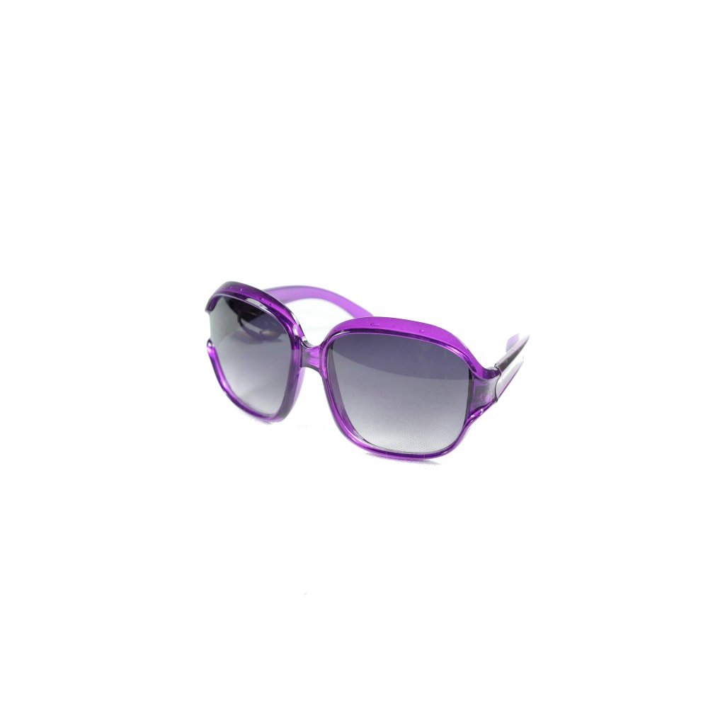 Dámske slnečné  okuliare, PoloTrade (Farba Hnedá, Veľkosť Neurčená)