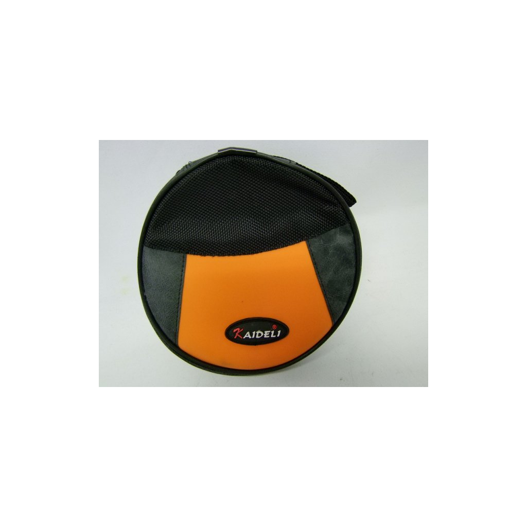CD BOX 24 (Farba Oranžová, Veľkosť Neurčená)