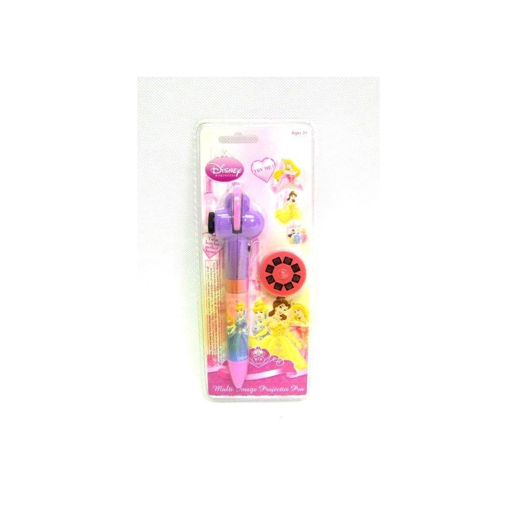 Princess pero + premietačka . (Farba Ružová, Veľkosť Neurčená)