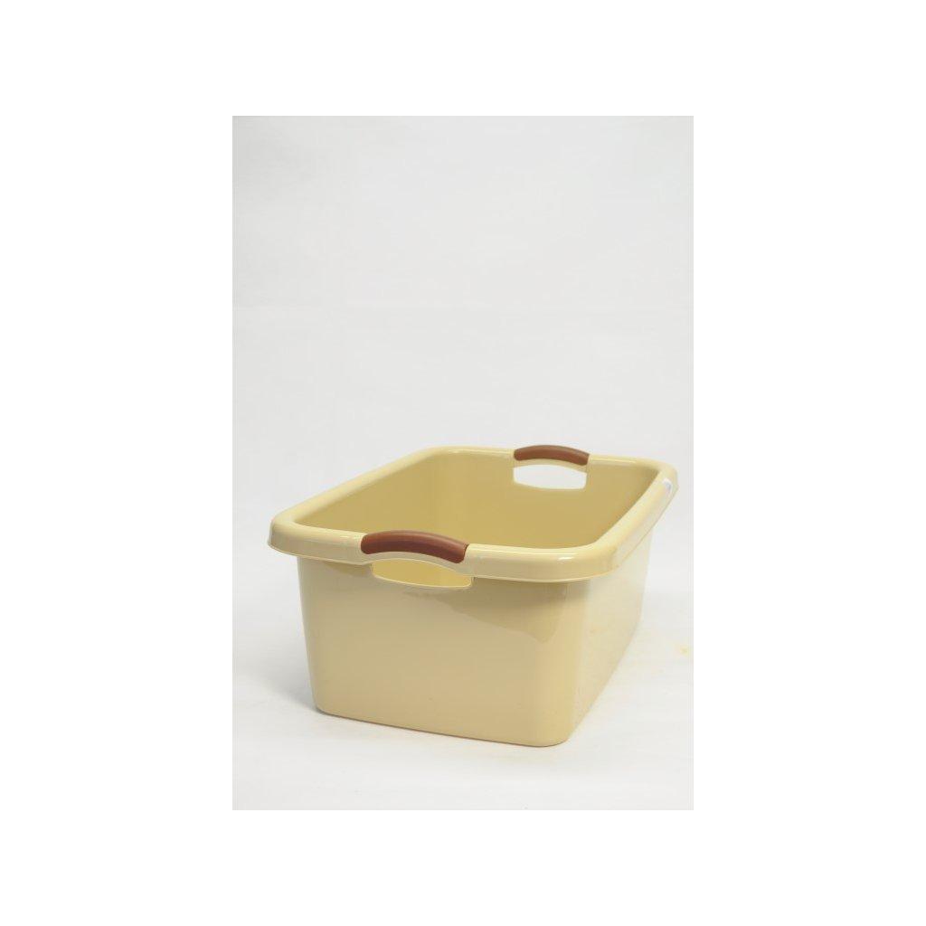 Vanička 40Ltr (Farba Neurčená, Veľkosť Neurčená)
