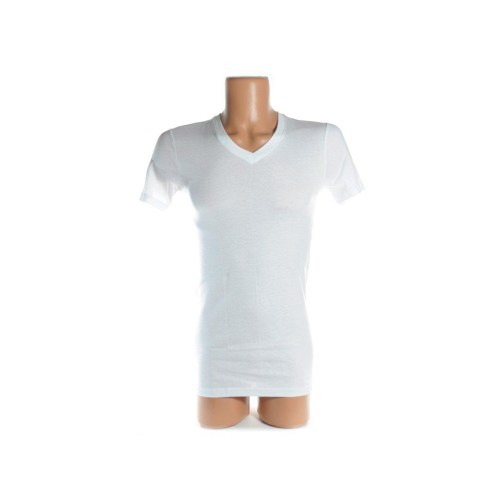 Pánsky nátelník - tričko (Farba Čierna, Veľkosť S)