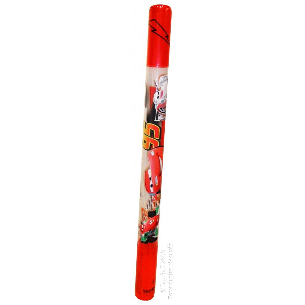 Nafukovacia palica - Cars (Farba Červená, Veľkosť 80cm)