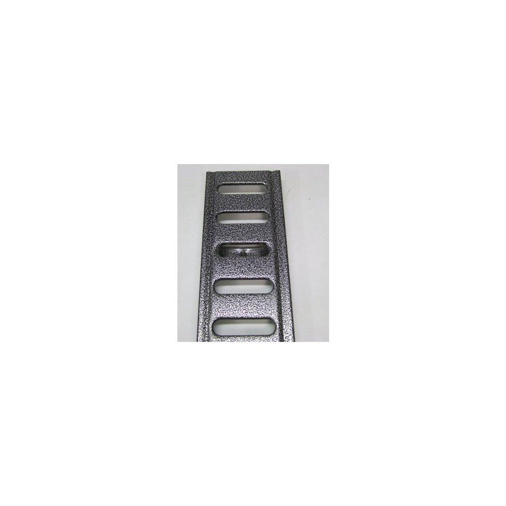 Rebríkový systém - mramorový vzor-POUŽÍVANÉ (Farba Neurčená, Veľkosť Neurčená)