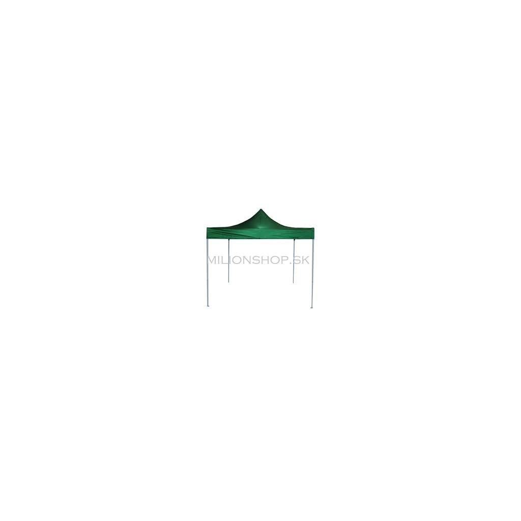 Strecha na altánok 3x3m. zelená (Farba Zelená, Veľkosť 1784 - 3*3M)
