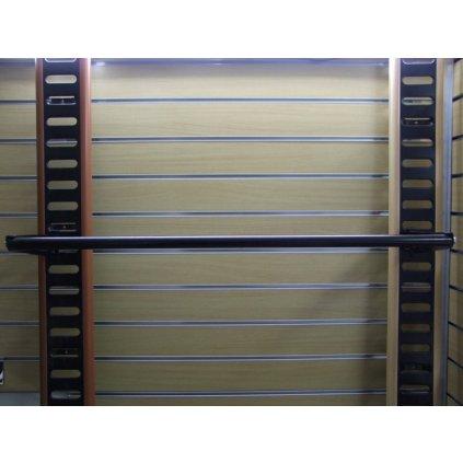 Rebríková tyč 90cm (Farba Šedá, Veľkosť Neurčená)