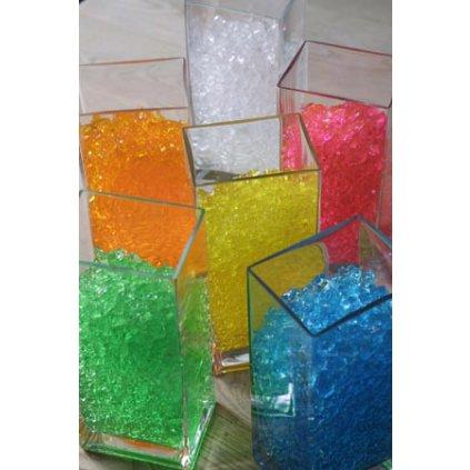 Gélové guličky 12 gramov (Farba Multifarebné, Veľkosť Neurčená)