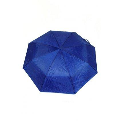 Dáždnik skladací - jednofarebný, 30cm (Farba Multifarebné, Veľkosť Neurčená)