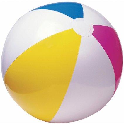 Plážová lopta 51cm (Farba Multifarebné, Veľkosť 51)