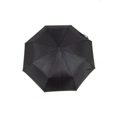 Dáždnik čierny automatický (Farba Čierna, Veľkosť 35cm)