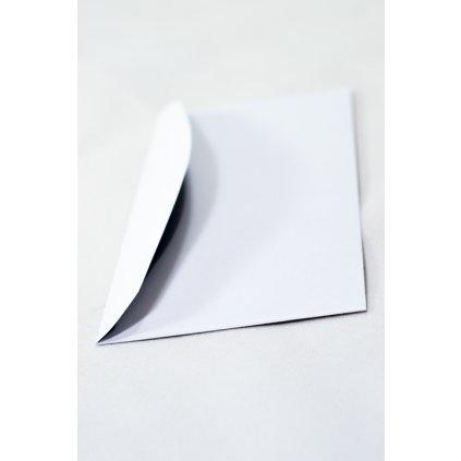 Papierová obálka s okienkom 22,5*16cm 500ks (Farba Neurčená, Veľkosť Neurčená)