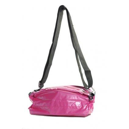 Party kabelka (Farba Čierna, Veľkosť 28x13cm)