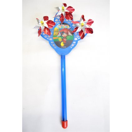Disney vrtuľka Mickey Mouse (Farba Neurčená, Veľkosť Neurčená)
