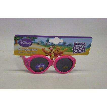 Detské slnečné okuliare Disney Macko Pú, UV filter, PoloTrade (Farba Neurčená, Veľkosť Neurčená)