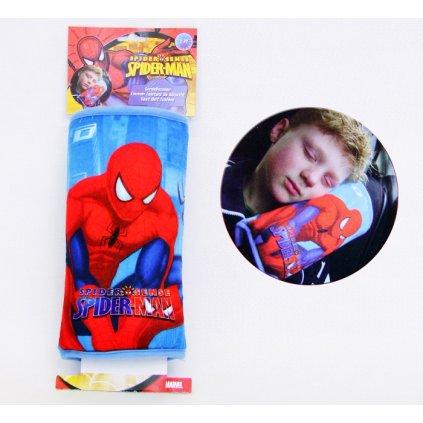 Návlek na pás Spiderman (Farba Neurčená, Veľkosť Neurčená)