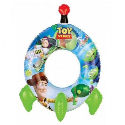 Plávacie koleso Intex Toy Story - raketa, 71x56cm (Farba Neurčená, Veľkosť Neurčená)