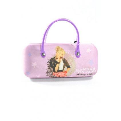 Hannah Montana puzdro na okuliare (Farba Neurčená, Veľkosť Neurčená)