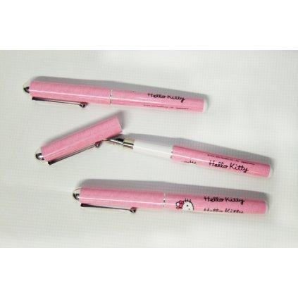 Plniace pero Hello Kitty (Farba Neurčená, Veľkosť Neurčená)