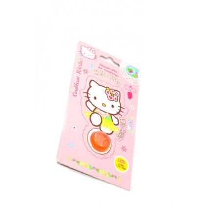 Autoaróma Hello Kitty ružová (Farba Neurčená, Veľkosť Neurčená)