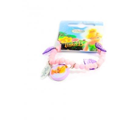 Detský náramok Tinker Bell (Farba Neurčená, Veľkosť Neurčená)