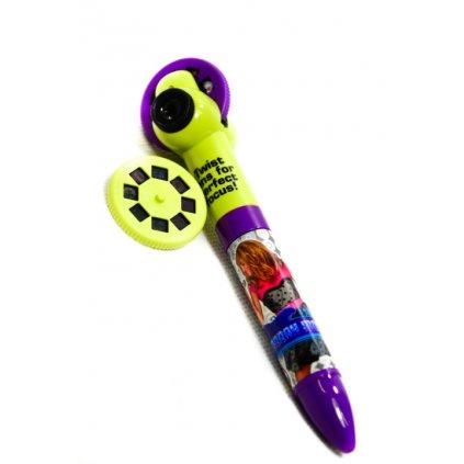 Pero Hannah Montana (Farba Neurčená, Veľkosť Neurčená)
