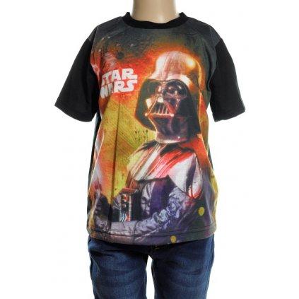 Detské tričko - Star Wars (Farba Modrá, Veľkosť 10r)