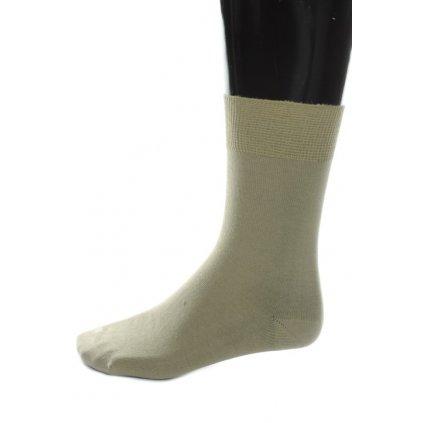 Ponožky pánske parfumované (Farba Šedá, Veľkosť 41-44)