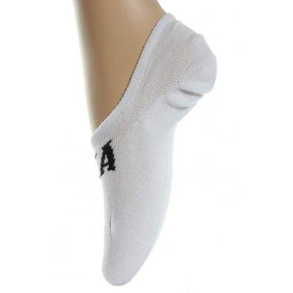 Ponožky - Osaka biela (Farba Biela, Veľkosť 36-40)