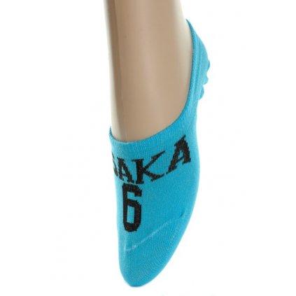 Ponožky - Osaka modrá (Farba Neurčená, Veľkosť Neurčená)