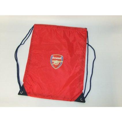 Vrecko Arsenal London /24-17373/ (Farba Neurčená, Veľkosť Neurčená)