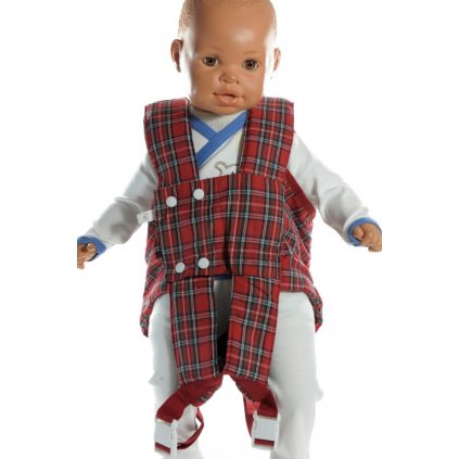 Detský nosič na bábätko, PoloTrade (Farba Neurčená, Veľkosť Neurčená)